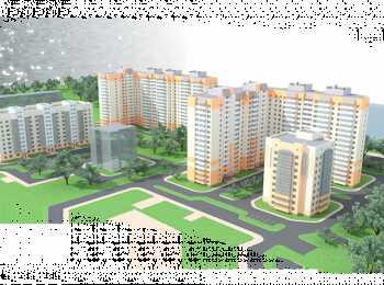 Проект трех корпусов
